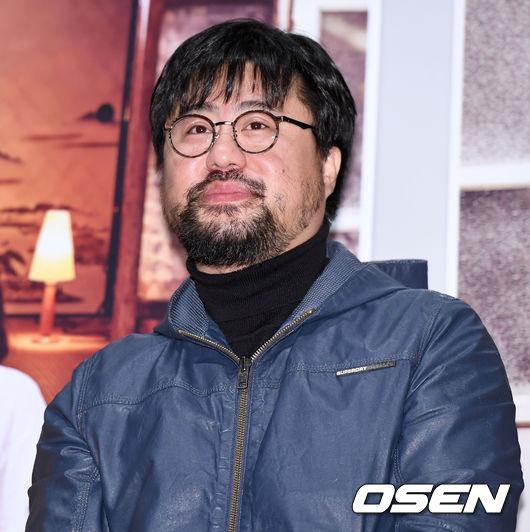 [사진]영화 하나식당 연출한 최낙희 감독