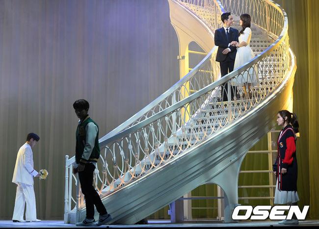 [사진]다시 돌아온 뮤지컬 광화문 연가
