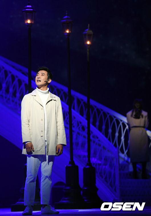 [사진]안재욱,배우의 품격