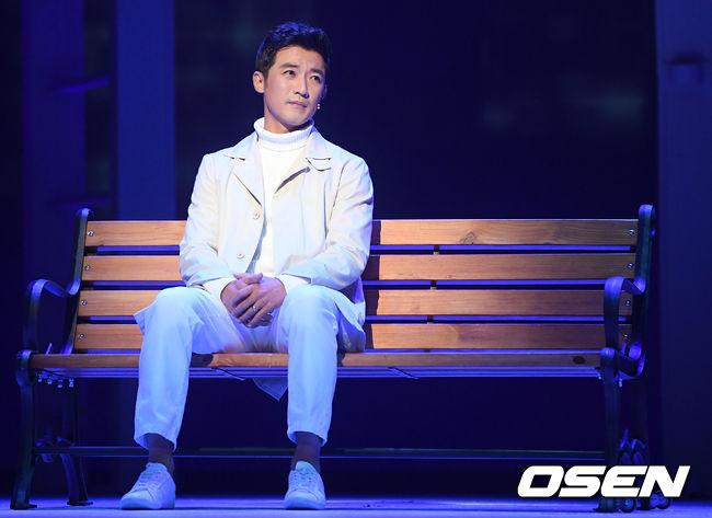 [사진]안재욱,남다른 품격