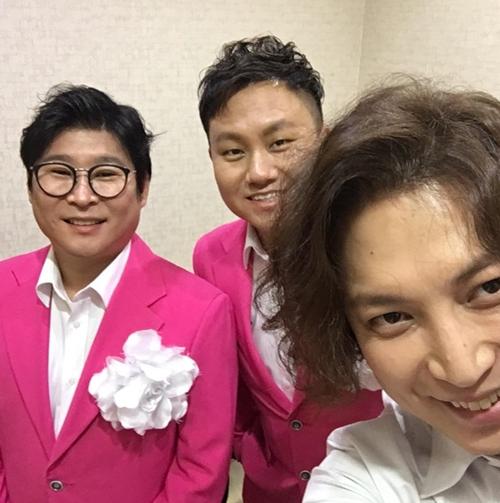 장미여관 3人 육중완·강준우, 1억 줄테니 나가달라 제안..불화 폭로