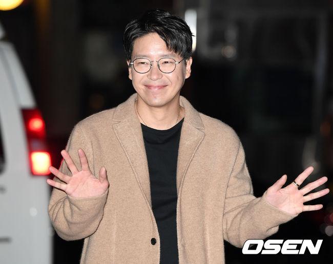 [사진]엄기준,달콤한 미소
