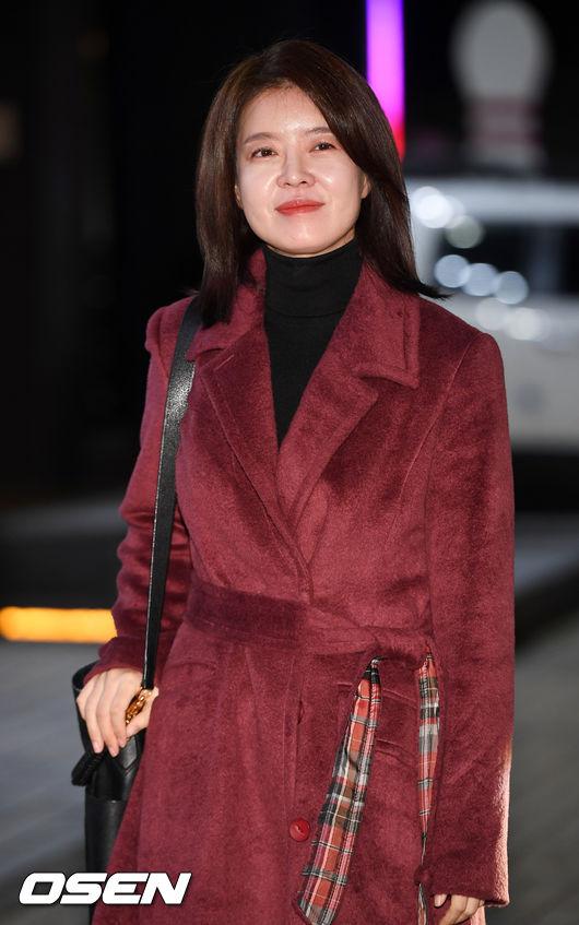 [사진]김여진,온화한 미소
