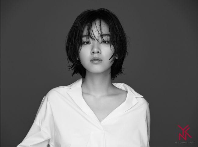 이주영, '야구소녀' 주연 확정..강속구 투수役 [공식입장]