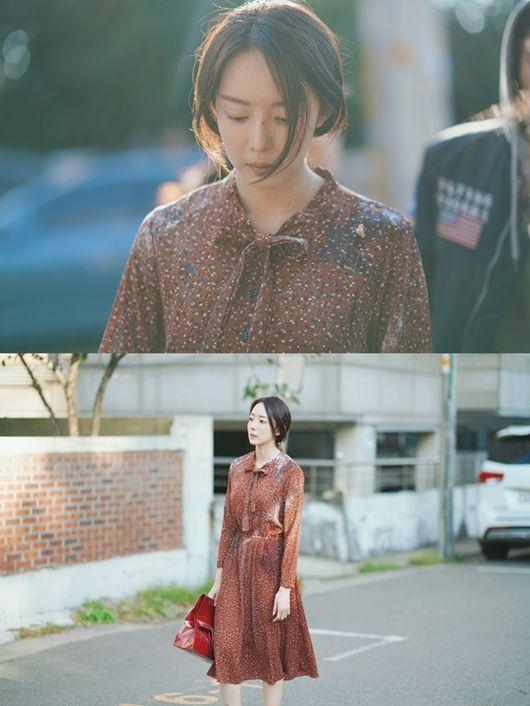 하주희, '붉은 달 푸른 해' 특별출연...비밀 품은 '미스터리 女' [공식입장]