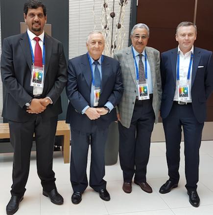 세계 당구 단체들, 2024 파리올림픽 정식 종목 위해 집결