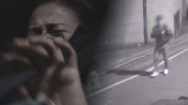 그것이알고싶다, 강서구 주차장 살인사건 아빠의 사형을 청원