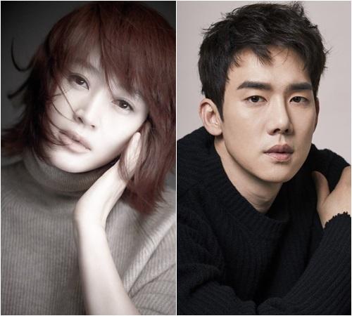 김혜수X유연석, 제39회 청룡영화상 MC 확정 [공식입장]