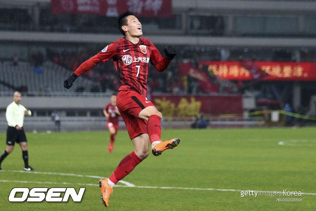 中 언론, 우레이는 축구계의 야오밍이자 중국의 마라도나