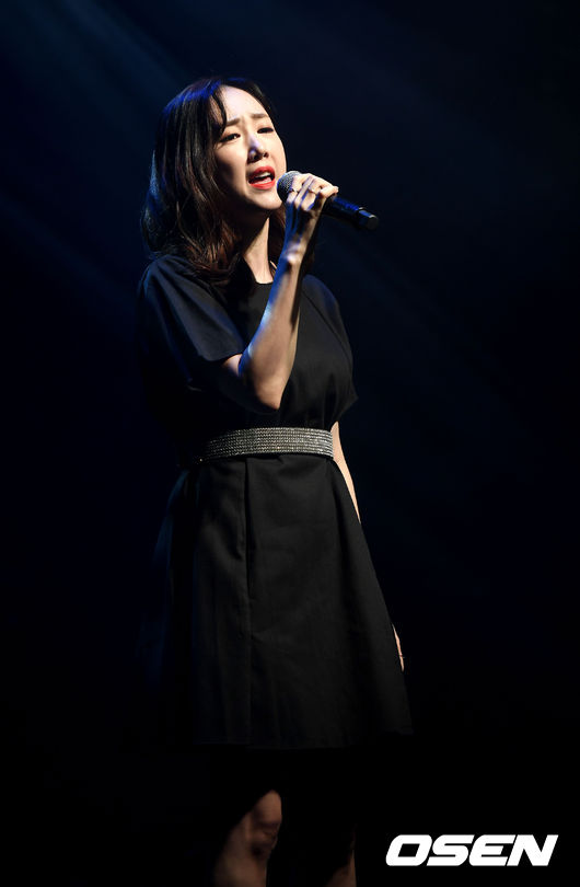 [사진]무대에서 빛나는 별