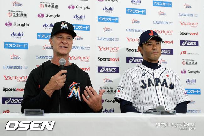 美 언론, ML 올스타 잡은 일본, 올림픽 금메달 자신감