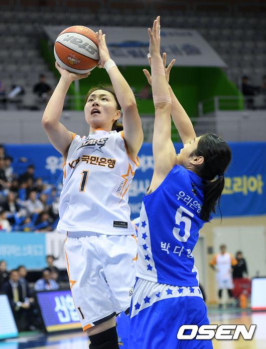 [사진]염윤아,날아 올라