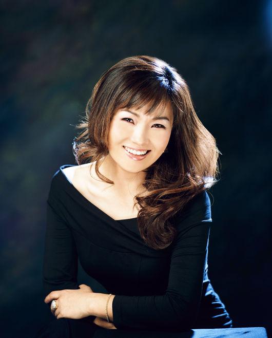 소프라노 이명규, '올해의 최우수 예술가' 심사위원선정 특별예술가