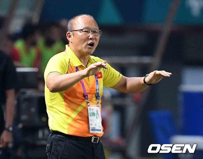 베트남 언론, 박항서 선생님, 승리 기쁨 누릴 자격 충분