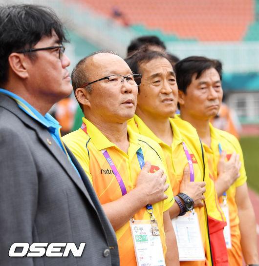 외신, 베트남의 큰 대회 경험과 노하우, 성과로 나타나