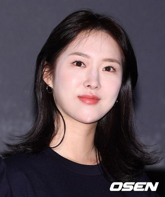 [사진]조승희,인형 미모