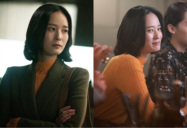 이영진, 최고의 이혼 특별출연..손석구의 트라우마 그녀로 등장 [공식입장]