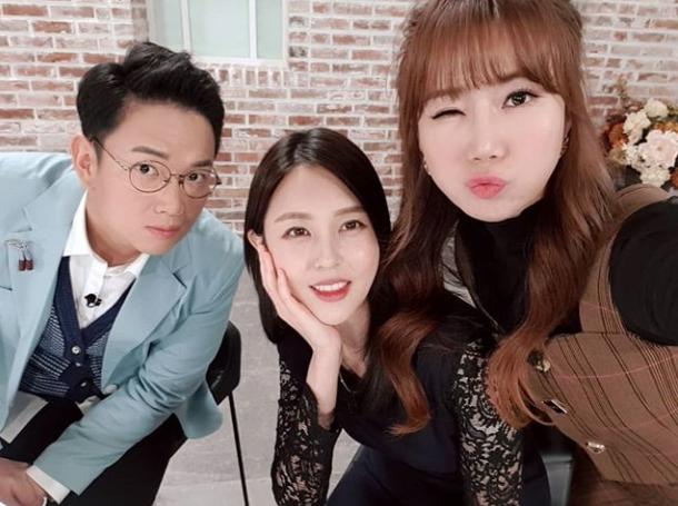 장성규, 조수애♥박서원 12월 결혼 세상에서 가장 행복하길 [★SHOT!]