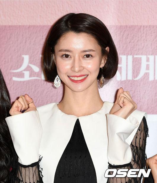[사진]권나라,소녀의 세계 파이팅