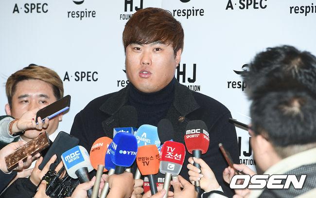 류현진의 자신감, FA 대박으로 결실 맺을까
