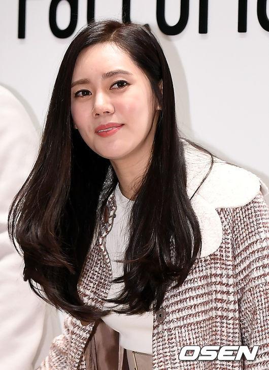 [사진]추자현,출산 후 에도 변함없는 미모