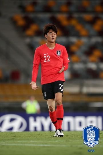 A매치 데뷔 박지수, 아시안컵 최종 명단에 뽑히고 싶다