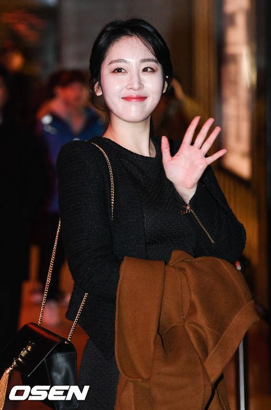 신아영 측 2살 연하 하버드 동문과 12월 22일 결혼 [공식입장 전문]