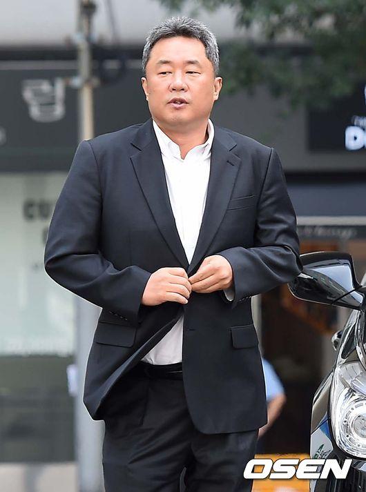KBL, 내달 3일 전창진 前 감독 관련 재정위원회 개최