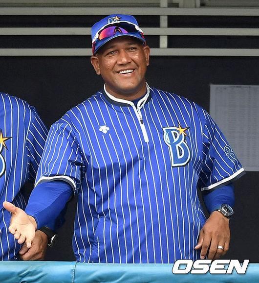 라미레스 감독, 일본 야구 명예의 전당 후보 등극