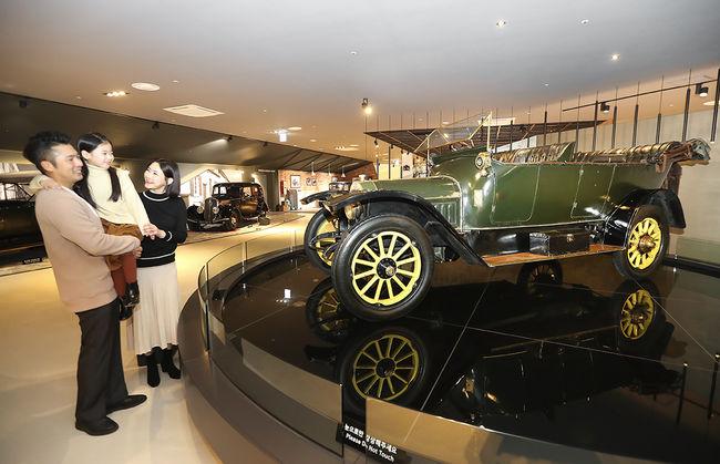 제주도에 '푸조시트로엥 자동차 박물관' 개관...프랑스 외 최초
