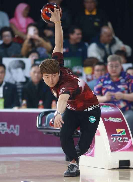 국대 출신 문준오, 원주컵국제오픈 우승...프로 데뷔전부터 강렬한 인상