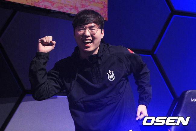 [롤 올스타전] 기세 탄 캡틴 페이커, 베트남 QTZ 꺾고 결승 안착