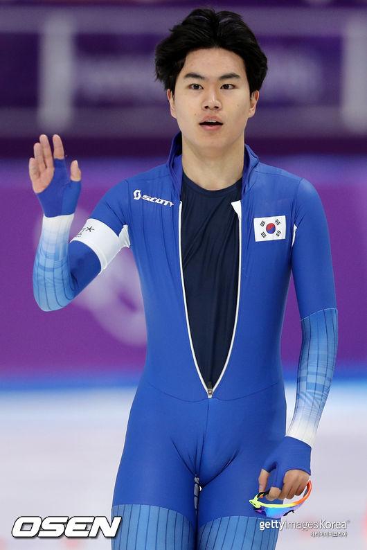 괴물 유망주 김민석, WC 3차 대회 男 1500m 동메달 쾌거