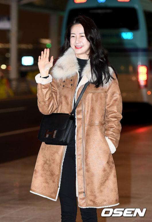 [사진]이요원,해맑은 미소
