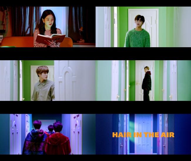 레드벨벳 예리xNCT드림 참여한 트롤 OST, 오늘(13일) 공개