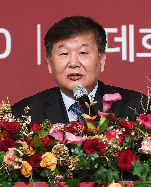 2032 하계올림픽 공동개최 의향서 IOC에 전달, 2020 도쿄올림픽 단일팀 구성