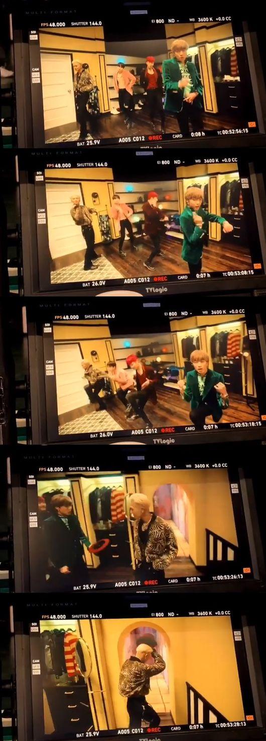 YG 양현석, 위너 신곡 MV 깜짝 스포일러...경쾌한 멜로디[★SHOT!]