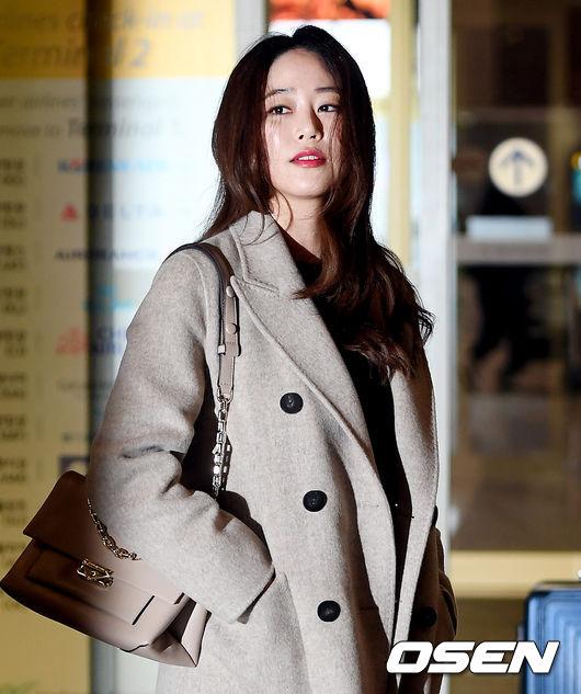 [사진]김효진, 매혹적인 미모