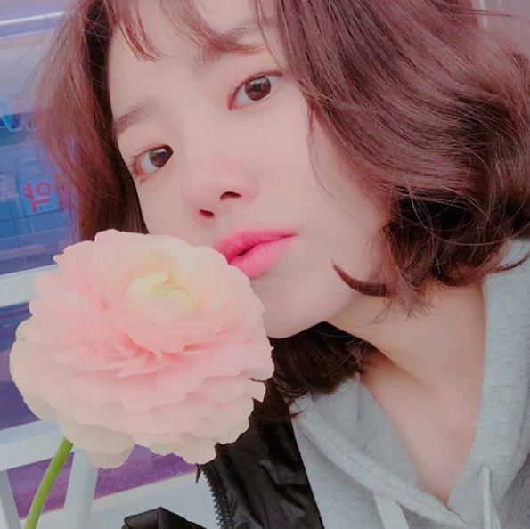 아이오아이 꽃보다소혜 어느 쪽이 꽃인지 모르겠네[★SHOT!]