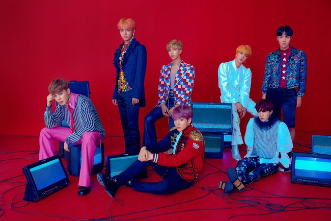 BTS to unveil special stage at