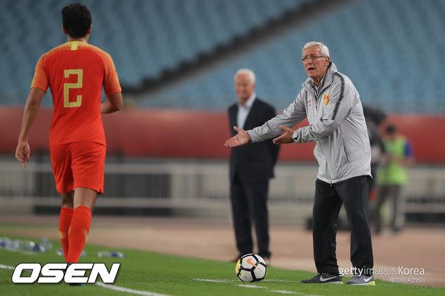 """리피, """"우승 후보 한국-일본이 있지만 중국이 놀라게 할 수 있다"""""""