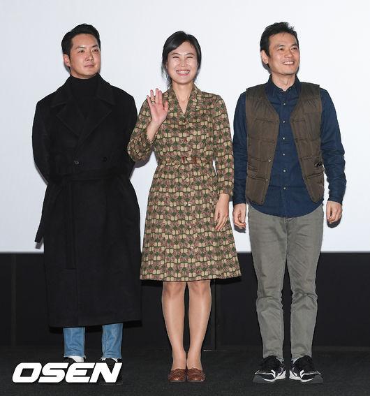 [사진]이혼 합시다 서동갑-조민재-김재화,창간호 많은 사랑 부탁해요