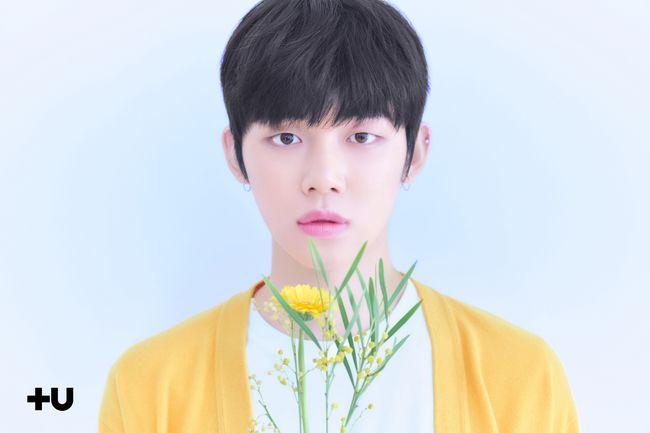 방탄소년단 동생 그룹명은 투모로우바이투게더..첫번째 멤버 연준 공개[공식발표]