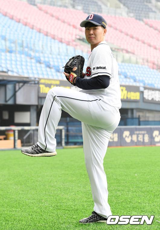 [사진]진재혁, 힘차게