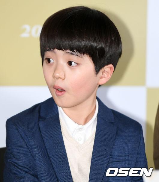 [사진]박시완, 휴~떨려라