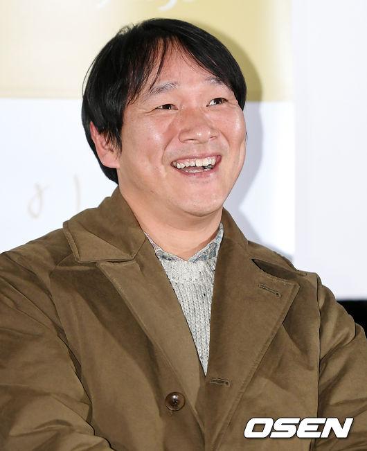 [사진]이주원, 감독님 칭찬에 미소가 절로