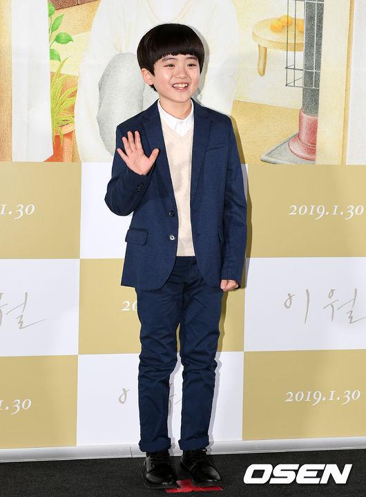 [사진]박시완, 천진난만한 미소