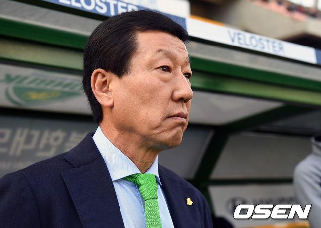 [단독] 최강희와 결별 유력 톈진, 韓 지도자 3~4명에 감독제의