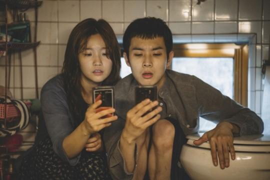충무로가 가장 주목하는 배우..최우식, 2019년 스크린 달군다