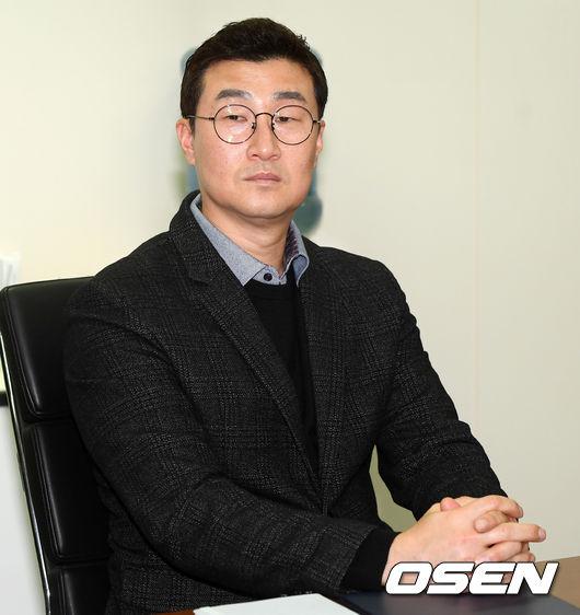 [사진]이종열, KBO 기술위원 선임